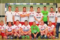 Spielbericht: 1.Männer verlieren 1. Spiel unglücklich in Rückmarsdorf (19.09.2015)