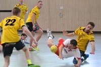 Heißes Derby findet keinen Sieger: 1. Männer vs. TSG Schkeuditz – letzter Spieltag (26.04.2015)