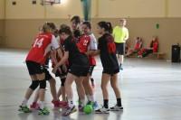 Handball Bezirksmeisterschaft Leipzig – wJD (10.05.2015) in Mockau