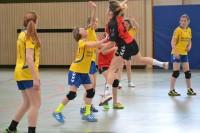 Vorbereitung Dänemark/Dronninglund-Cup 2015