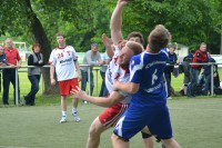 46. Handball-Pfingstturnier in Belgern (30.05.2015)