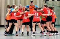 Spielbericht: Frauenmannschaft mit Leidenschaft zum Sieg gegen Wahren (13.09.2015)