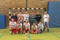 """Männer gewinnen """"Silbersee-Cup"""""""