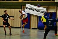 Spielbericht: Heimsieg 2. Männer gegen Naunhof (22.11.2015)