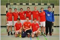 Spielbericht: Heim-Niederlage für männliche Jugend B (17.01.2016)