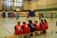 Spielbericht: wJB unterliegt daheim gegen Delitzsch (15.11.2015)