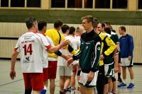 Spielbericht: 2. Männer gewinnen gegen Belgern mit 42:32 (13.12.2015)
