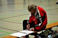 Spielbericht: 45:27-Heimsieg für 2. Männer (17.01.2016)