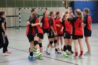 Spielbericht: 2. Sieg für weibl. Jugend C in Endrunde (24.01.2016)