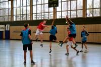Spielbericht: männliche Jug. B erfolgreich gegen Böhlen (31.01.2016)