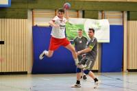 Spielbericht: 2. Männer gewinnen Nachholspiel gegen Markkleeberg II (21.02.2016)