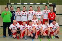 Spielbericht: 2. Männer verlieren in Naunhof (09.04.2016)