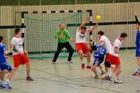 Ergebnisse vom 31.01.2016: 3 spannende Spiele daheim & EM-Finale