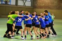 Spielbericht: Verdienter Auwärstssieg für Frauen in Böhlen (05.03.2016)