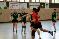 Spielbericht: Frauen schlagen die Gäste aus Staucha/Hof deutlich (28.02.2016)