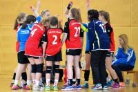 Spielbericht: LSV Südwest zu stark für weibliche B-Jugend (05.03.2016)