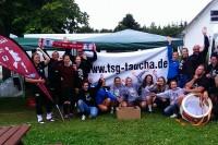 Droninglund-Cup 2016 – die zweite Hälfte & Fazit