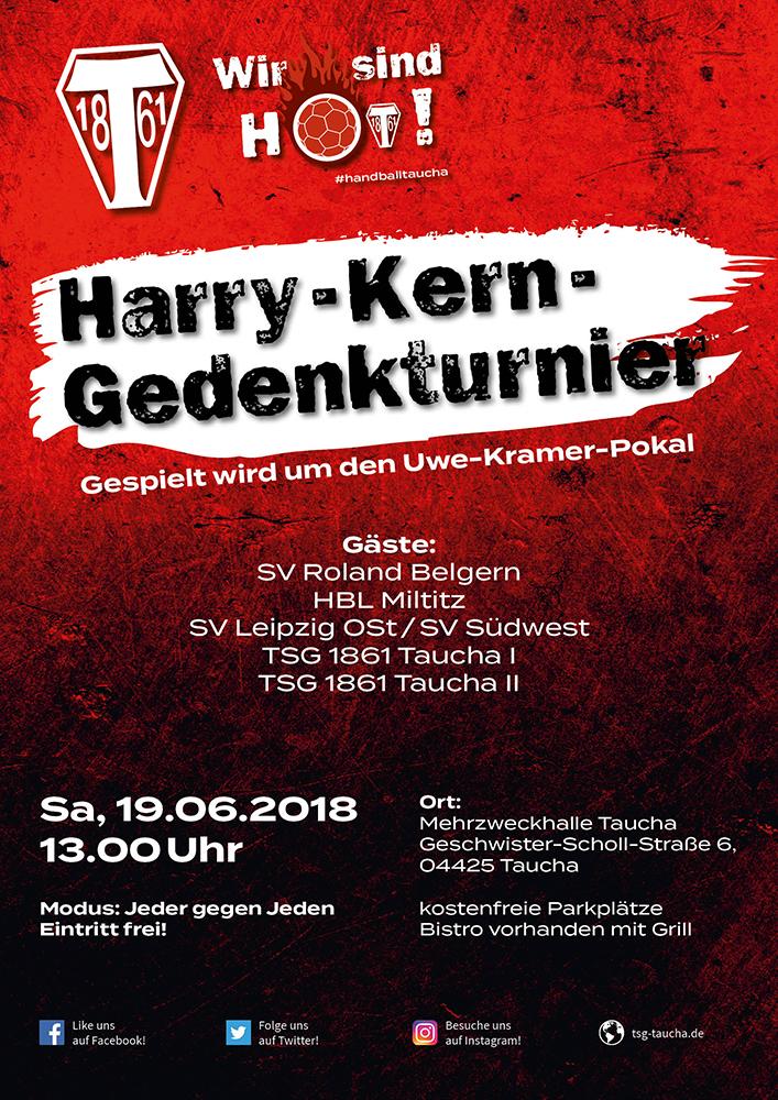 Plakat_Gedenkturnier