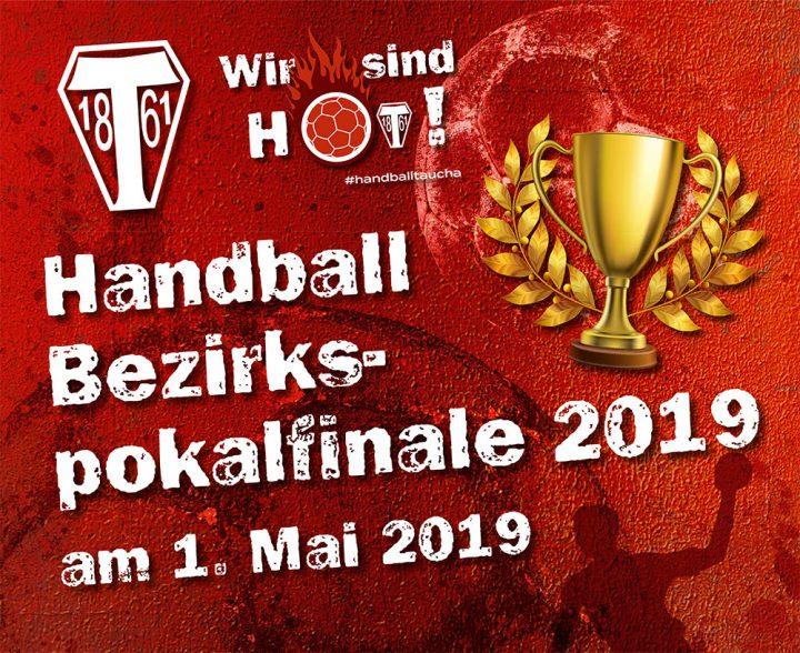🔥🔥🔥 Bezirkspokal Leipzig – Endspiele erneut in Parthestadt Taucha