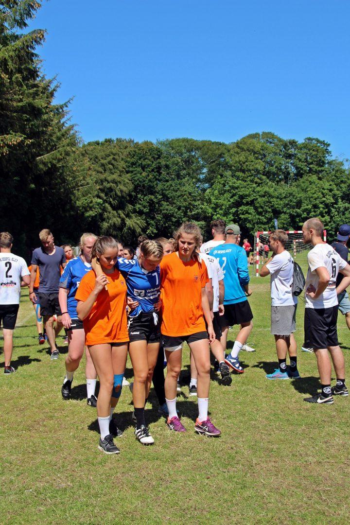 Handball definiert sich nicht nur über das Spielergebnis